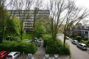 Schouwenselaan, Amstelveen, Nederland