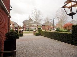 Hovenlaan, Dordrecht, Nederland