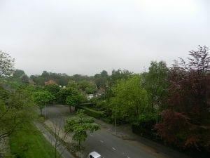 Prins Mauritslaan, Haarlem, Nederland