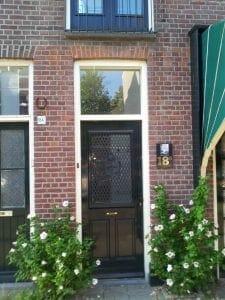 Kwartelstraat, Utrecht, Nederland