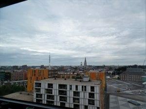 Nonnenveld, Breda, Nederland