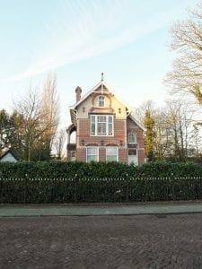 Lichttorenhoofd, Etten-Leur, Nederland