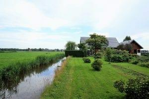Mijdrechtse dwarsweg, Wilnis, Nederland