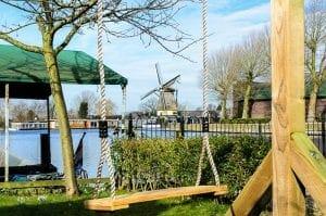 Boterweg, Vreeland, Nederland