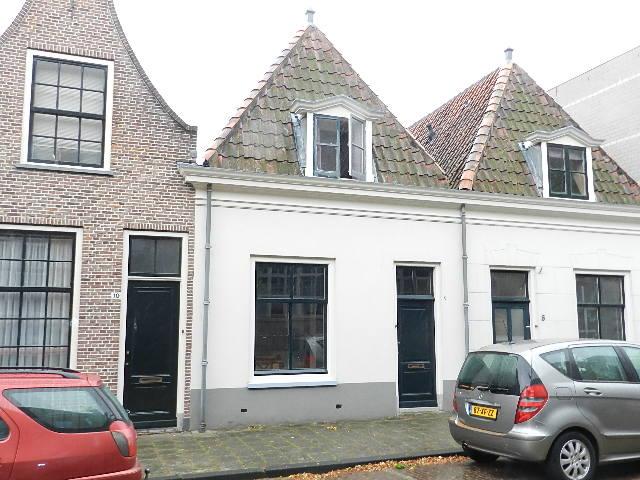 3e Binnenvestgracht, Leiden, Nederland