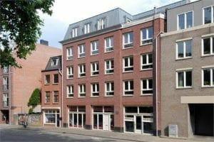 J.F. Kennedylaan, Breda, Nederland