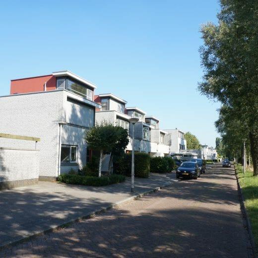 Arthur van Schendelsingel, Amstelveen, Nederland