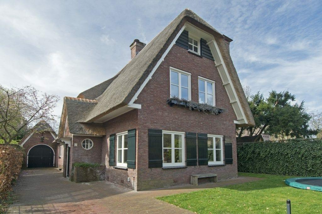 Frederik Hendriklaan, Haarlem, Nederland