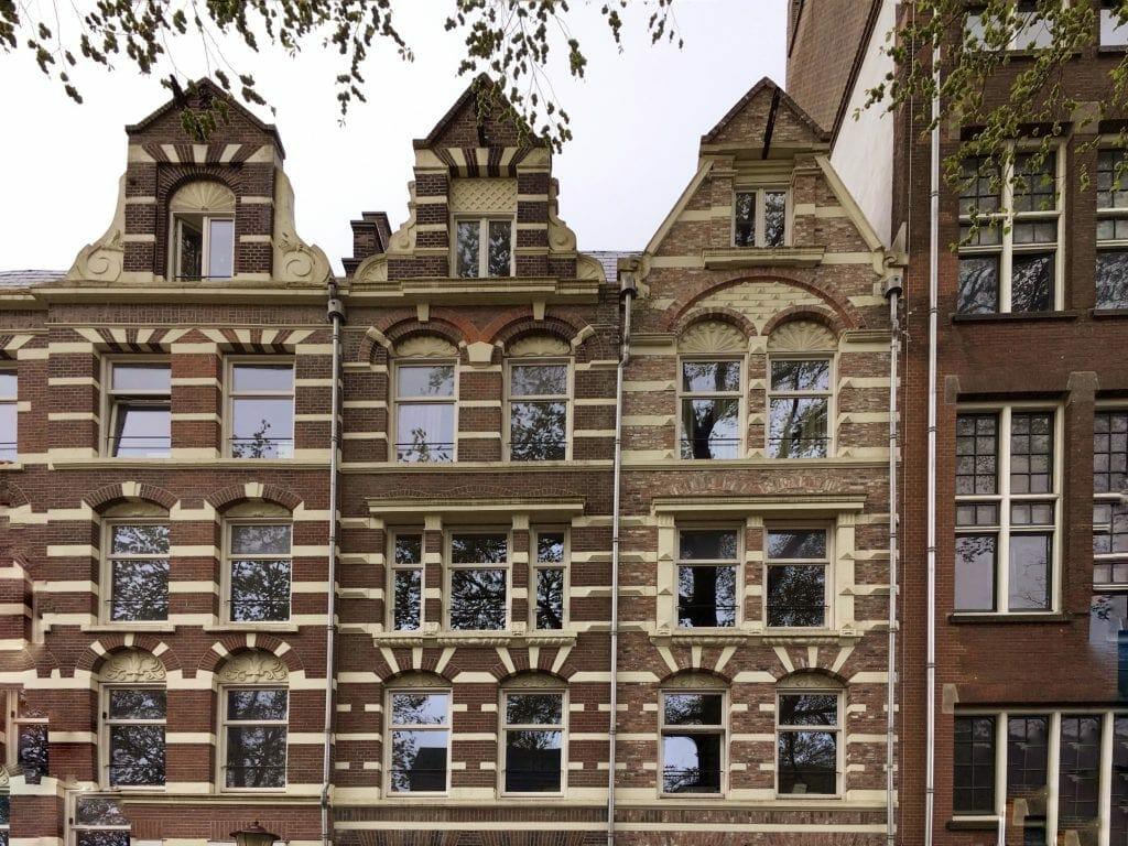 Da Costakade, Amsterdam, Nederland