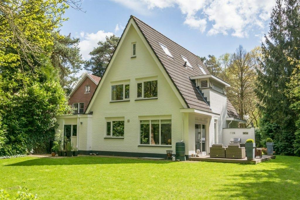 Hertenlaan-West, Den Dolder, Nederland