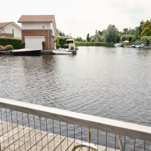 Vinkenkade, Vinkeveen, Nederland