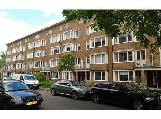 Griseldestraat, Amsterdam, Nederland