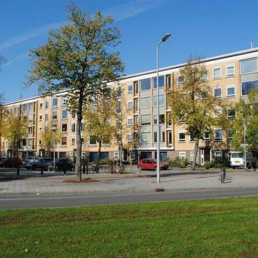 Von Kleistlaan, Utrecht, Nederland