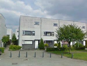 Balsahout, Zoetermeer, Nederland