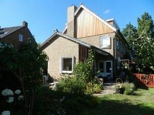 P.C. Hooftkade, Heemstede, Nederland