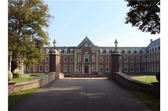 Hageveld, Heemstede, Nederland