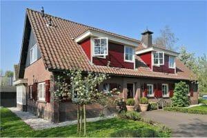 Baambrugse Zuwe, Vinkeveen, Nederland