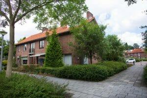 Pieter Lastmanweg, Amstelveen, Nederland