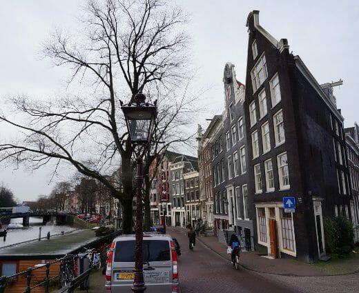 Bloemgracht, Amsterdam, Nederland