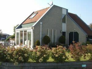 Scheendijk, Breukelen, Nederland