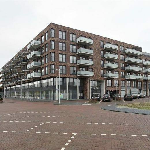 Miles Davisstraat, Utrecht, Nederland