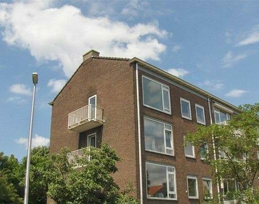 Plesmanlaan, Utrecht, Nederland