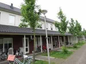 Madamenperenlaan, Vleuten, Nederland