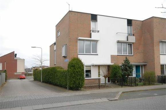 Mahatma Gandhiweg, Arnhem, Nederland