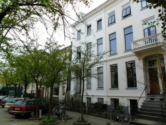 Prins Hendrikstraat, Arnhem, Nederland