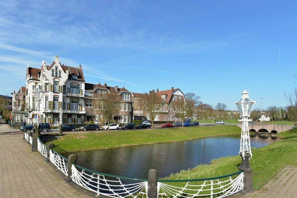 De la Reijstraat, Arnhem, Nederland