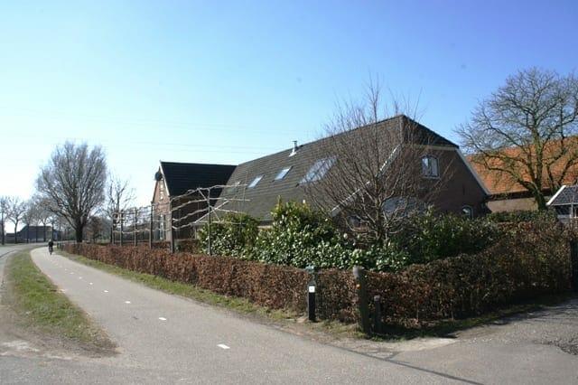 Pannerdenseweg, Zevenaar, Nederland