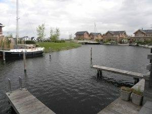 Ankerbol, Almere, Nederland