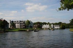 Overweer, Breukelen, Nederland