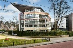 Izaak Evertslaan, Arnhem, Nederland