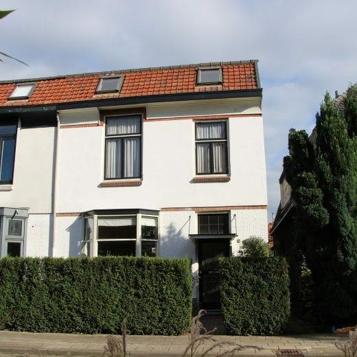 Bernulfusstraat, Amersfoort, Nederland