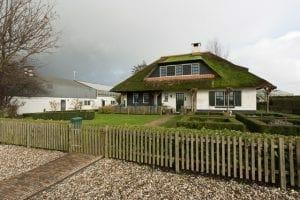 Monnikenweg, Pijnacker, Nederland