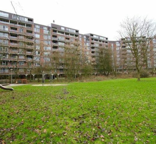 Leerdamhof, Amsterdam, Nederland
