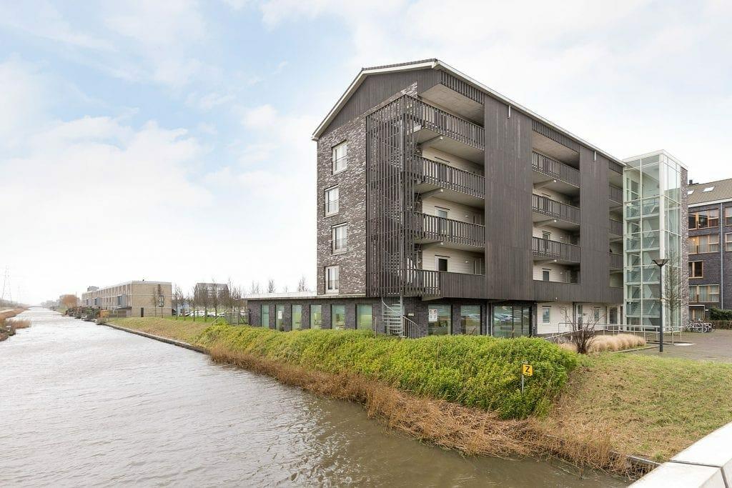 Waddenweg, Hoofddorp, Nederland