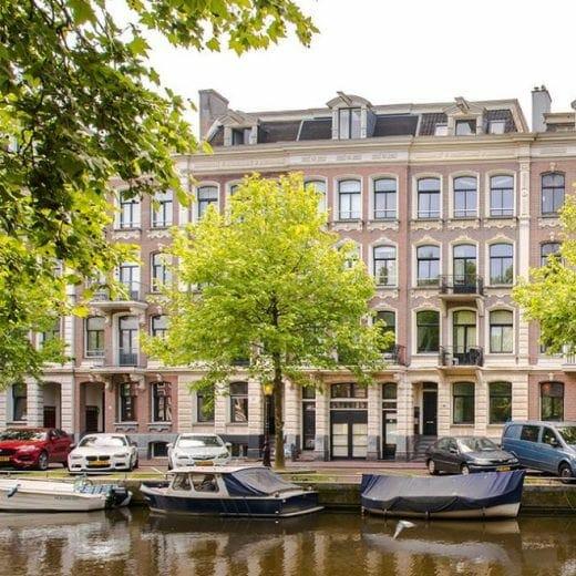 Zieseniskade, Amsterdam, Nederland