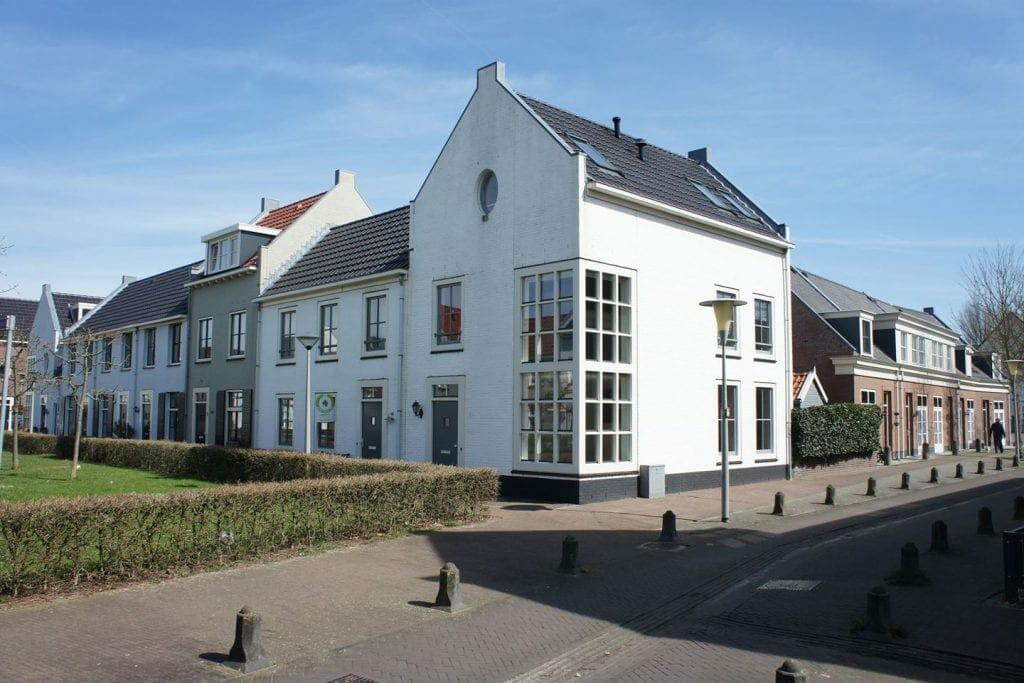 Smidsveste, Arnhem, Nederland