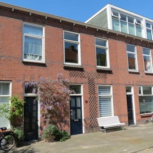 Surinamestraat, Utrecht, Nederland