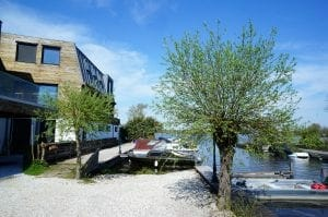 Oud-Loosdrechtsedijk, Loosdrecht, Nederland