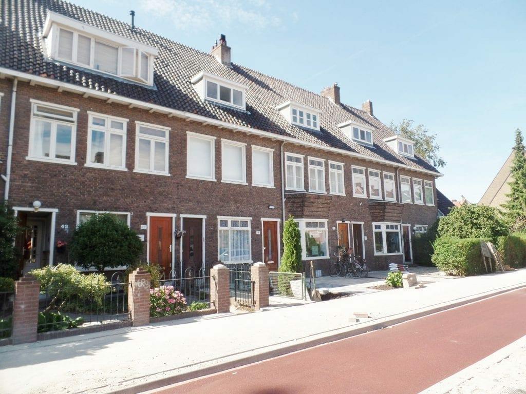 Rozenlaan, Rotterdam, Nederland