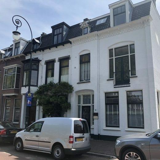 Leidseweg, Utrecht, Nederland