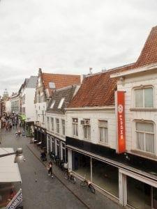Torenstraat, Breda, Nederland