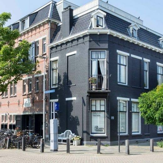 Abel Tasmanstraat, Utrecht, Nederland