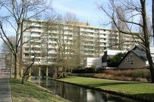 Kringloop, Amstelveen, Nederland