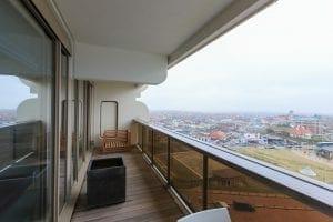 Duindistel, Noordwijk, Nederland