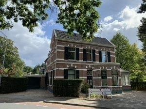 Schelmseweg, Oosterbeek, Nederland