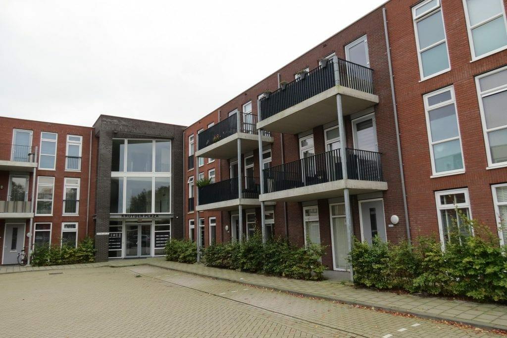 Kruyderlaan, Nieuwegein, Nederland